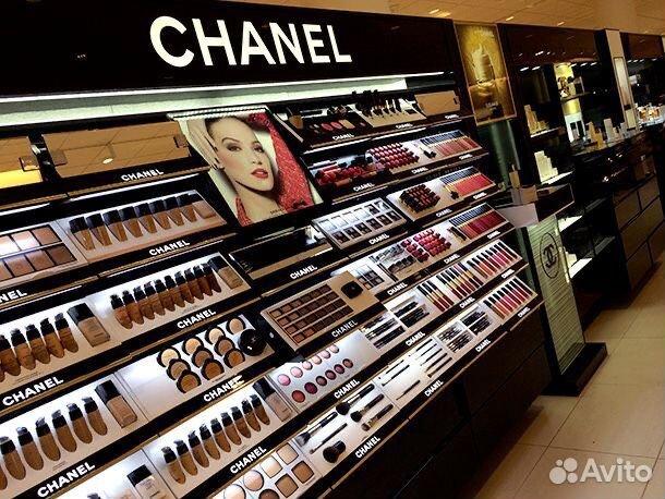Шанель косметика купить онлайн seventeen косметика купить москва