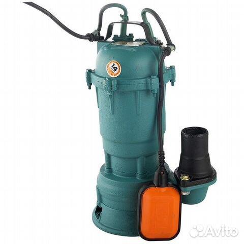 89124002166 Насос для грязной воды sturm WP9775SW