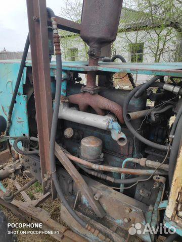 Продам трактор юмз вместе с навесным купить 1
