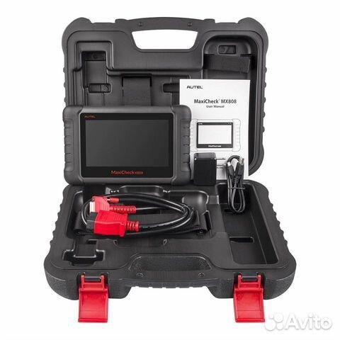Диагностическое оборудование, сканер, autel 89888952680 купить 3
