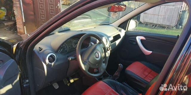 Renault Logan, 2013 купить 5