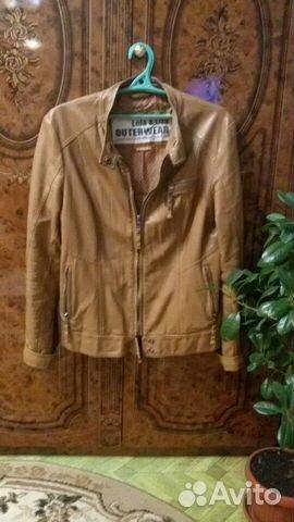Кожаная куртка.pu(48)  купить 4