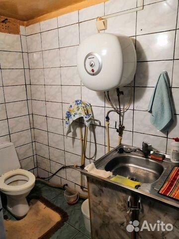 Дом 58 м² на участке 10 сот. 89105553338 купить 9
