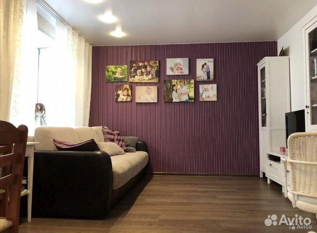 3-к квартира, 72 м², 4/5 эт. 89605288303 купить 8