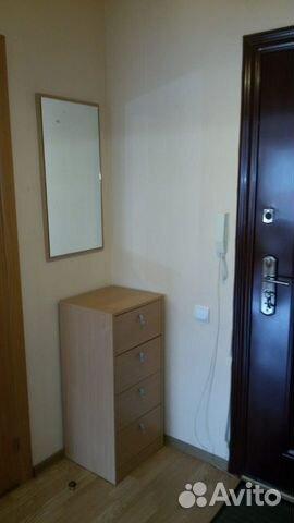 1-к квартира, 39 м², 6/7 эт.