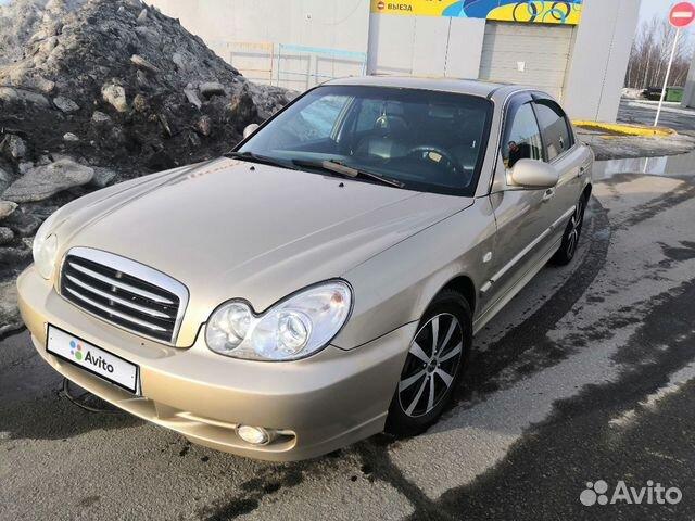 Hyundai Sonata, 2006 89822206526 купить 1