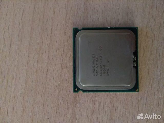 Процессор Xeon 5130  89878209940 купить 1