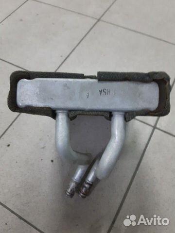 Радиатор печки Соната Еф 89324784737 купить 3