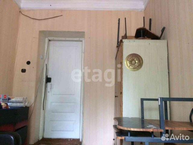 Комната 12 м² в 6-к, 2/3 эт. 89605379161 купить 3