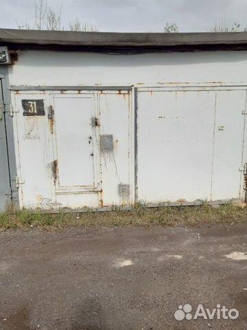 Garage, 18 m2 buy 1