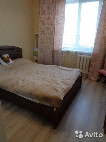 2-к квартира, 56 м², 5/9 эт. 89780030141 купить 9