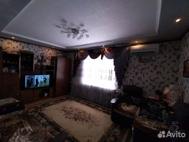 Дом 71 м² на участке 10 га