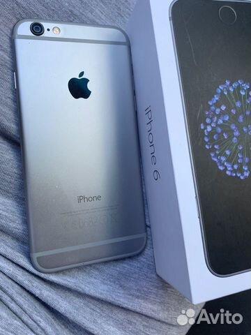 iPhone 6 64гиг 89607607027 купить 1