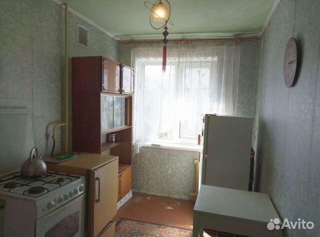 3-к квартира, 52.4 м², 4/9 эт.  89243105744 купить 10