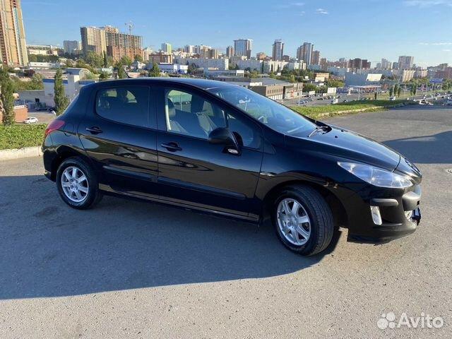 Peugeot 308, 2010  89610479528 купить 9