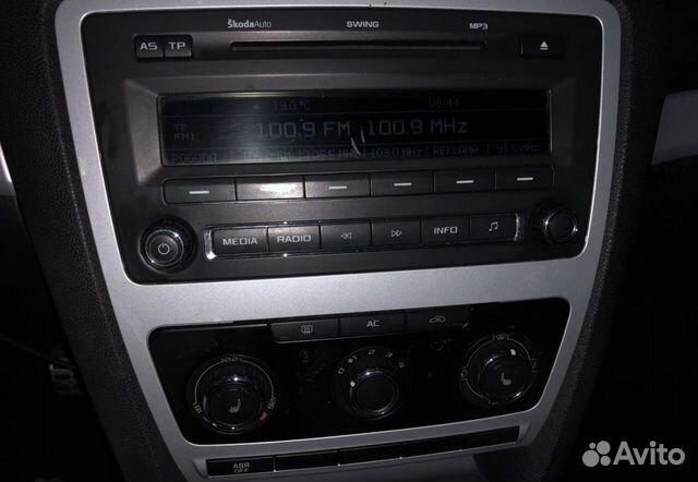 Skoda Octavia, 2010  89177653724 купить 10