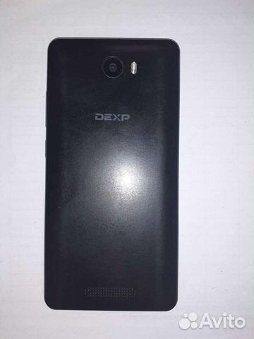 Телефон Dexp BL250