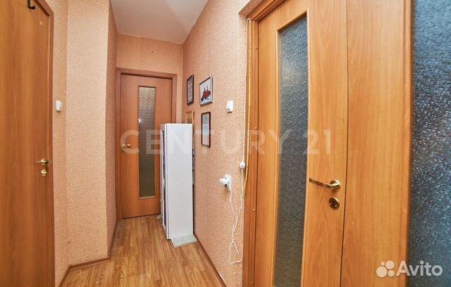 1-к квартира, 35.2 м², 2/5 эт.  89116604427 купить 9