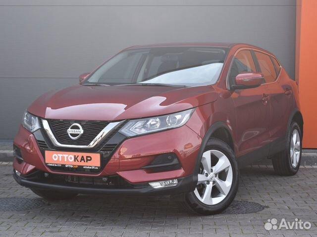 Nissan Qashqai, 2019  84012391573 buy 1