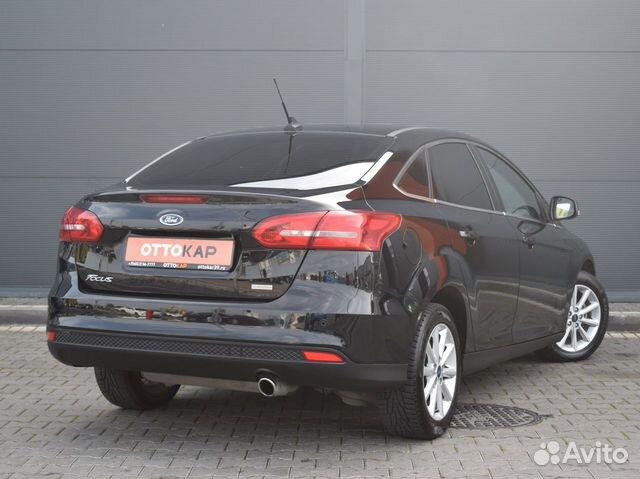 Ford Focus, 2017  84012391573 купить 4