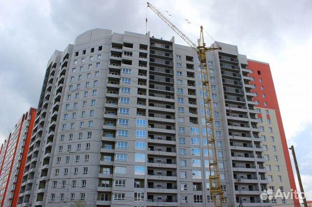 2-к квартира, 39.9 м², 10/16 эт.  89236431246 купить 8