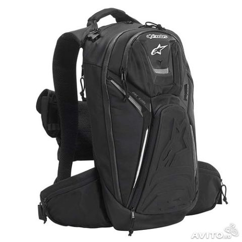 Моторюкзак Alpinestars Tech Aero Backpack— фотография №1
