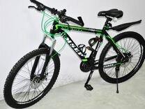 Продам велосипеды на литых дисках