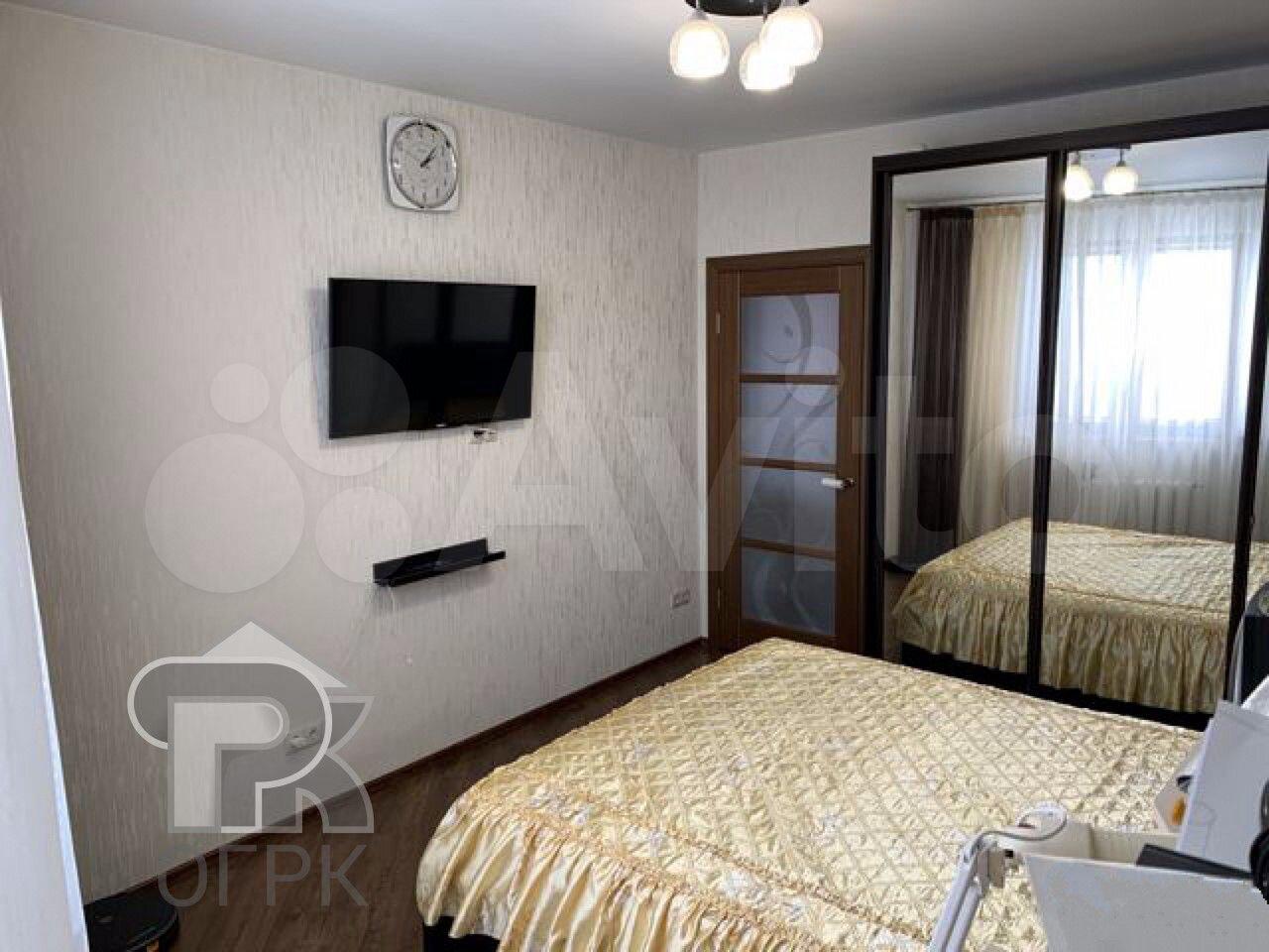 3-к квартира, 80.5 м², 13/17 эт.  89297269532 купить 5