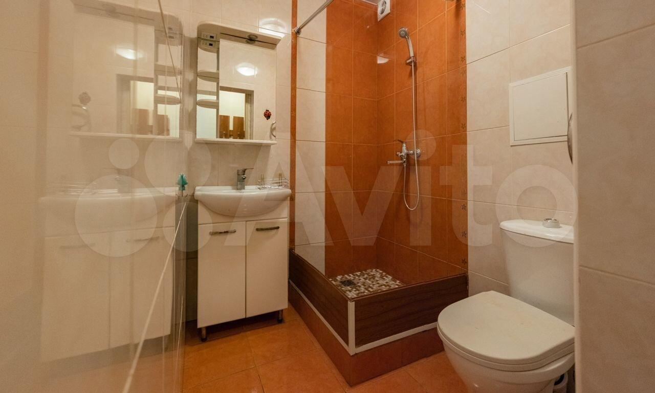 2-к квартира, 38 м², 1/5 эт.  89272846290 купить 9