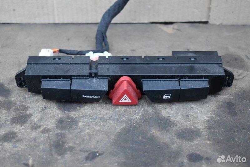 89307139175  Кнопка аварийной сигнализации Kia Ceed 1 поколение