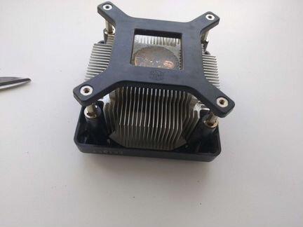 Радиатор для процессора - Техника - Объявления в Марксе
