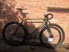 Велосипед Black One Urban 700 2019