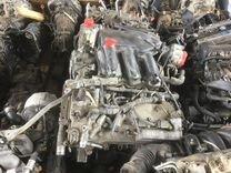 Двигатель Toyota Camry Highlander 2gr 3,5