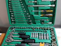 Набор инструментов SATA 121 предметов