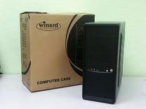 Игровой i5-4570/ 6Gb/ 250Gb/ GeForce GTX1050Ti 4Gb