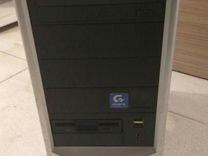 Системный блок Xeon