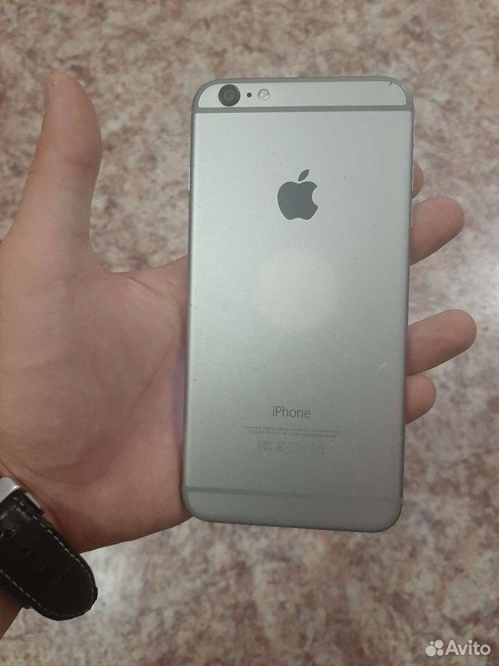 Телефон iPhone 6 Plus 64 gb  89538848484 купить 4