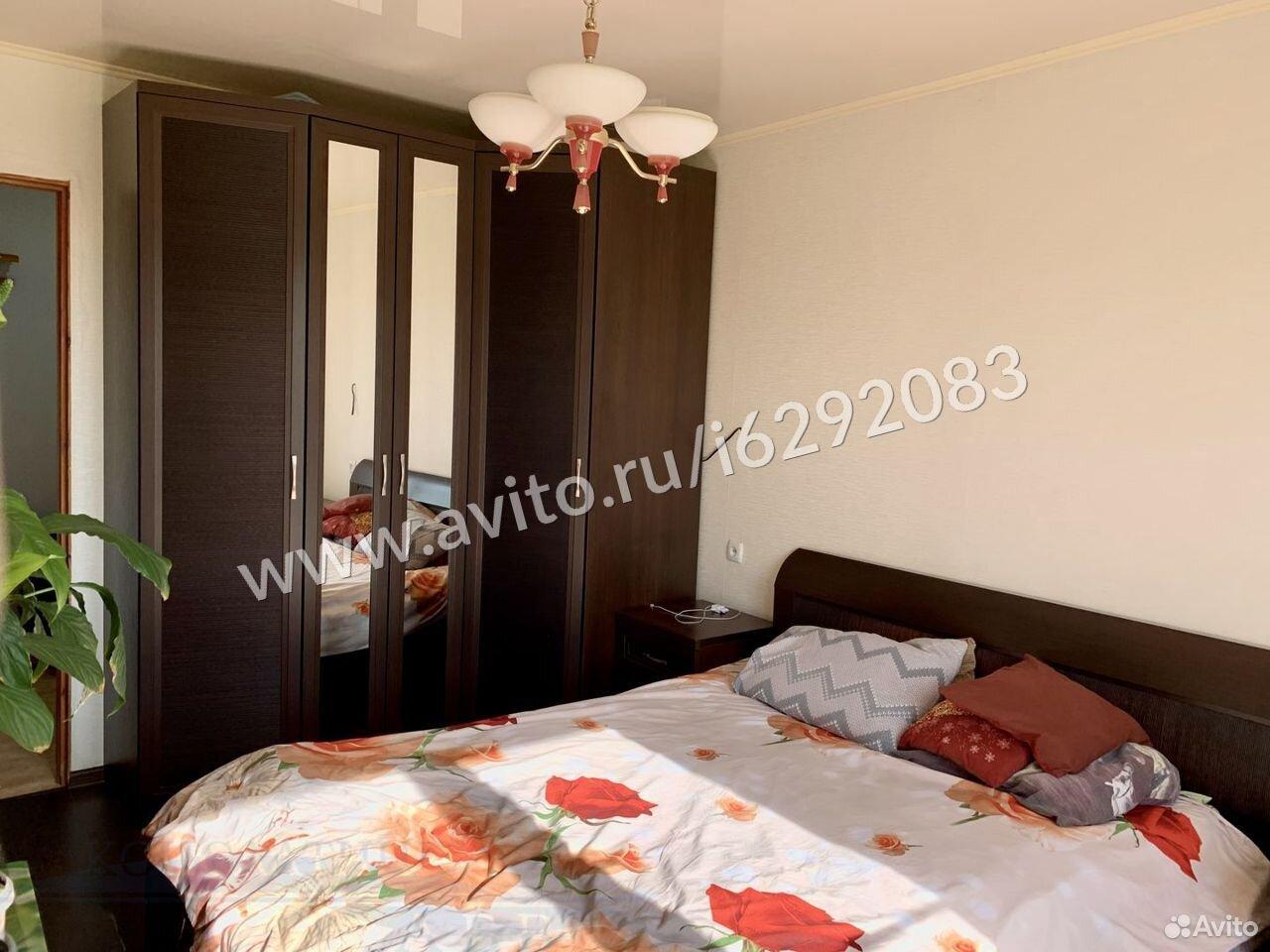 2-к квартира, 52 м², 3/9 эт.  88512419191 купить 3