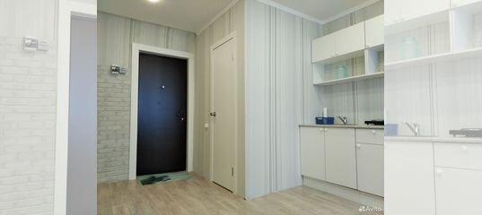 Студия, 21 м², 1/2 эт. в Самарской области | Покупка и аренда квартир | Авито