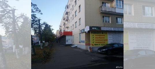 Купить коммерческую недвижимость в твери на авито портал поиска помещений для офиса Переяславская Малая улица