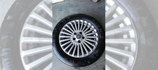 Колеса форд мондео