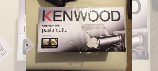 Насадка на кухонную машину kenwood