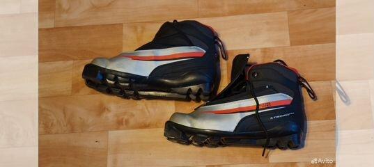 bd47c75854c8 Ботинки лыжные SNS Tecno Pro размер 36 купить в Санкт-Петербурге на Avito —  Объявления на сайте Авито