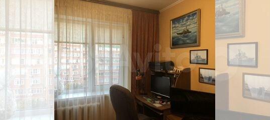 3-к квартира, 70 м², 7/10 эт.