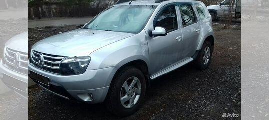 Renault Duster, 2015 купить в Пермском крае | Автомобили | Авито