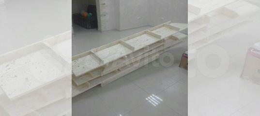 Продаются стеллажи деревянные