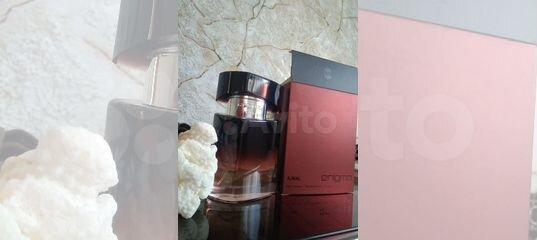 духи мужские женские Ajmal Enigma Parfum Edp купить в краснодарском