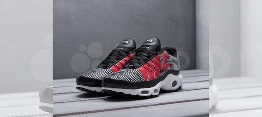 6c5a50d2 Кроссовки Nike Air Max Plus TN SE купить в Санкт-Петербурге на Avito —  Объявления на сайте Авито