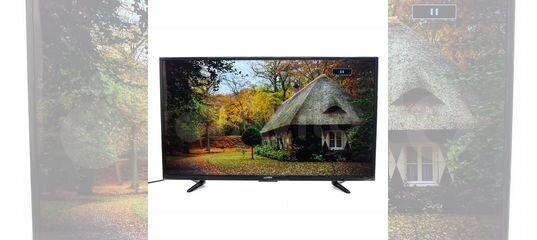 Телевизор Loview L39H401T2C купить в Московской области | Бытовая электроника | Авито
