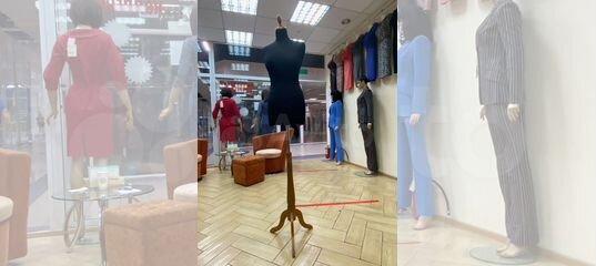 Авито манекены ткань сетка для платья купить
